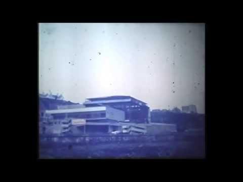 Summerland Disaster 1973, Isle of Man, Douglas