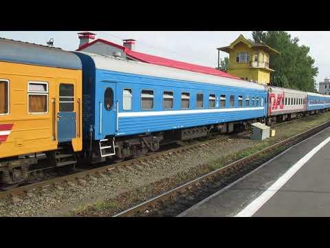 Санкт-Петербург-Витебский; поезда в Киев, Лугу, Гомель, Ригу