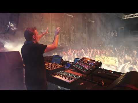 Paul van Dyk - Music Rescues Me live in Berlin Mp3