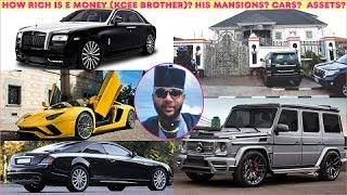 Download E Money Vs Davido Who Has The Most Expensive Car