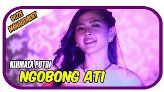 Nirmala Putri - Ngobong Ati [Official Music Video] House Ver