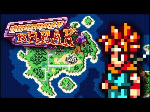 Off Camera Secrets | Chrono Trigger - Boundary Break