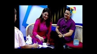 Jeevan Saathi with Malvika Subba | Barsha Raut and Sanjog Koirala | Full Episode