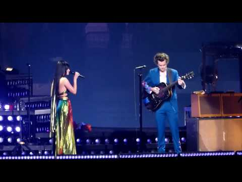 Still The One (Shania Twain Cover)- Harry Styles & Kacey Musgraves