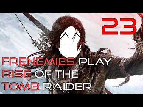 Diarrhea Milk - FP - Rise of the Tomb Raider  23