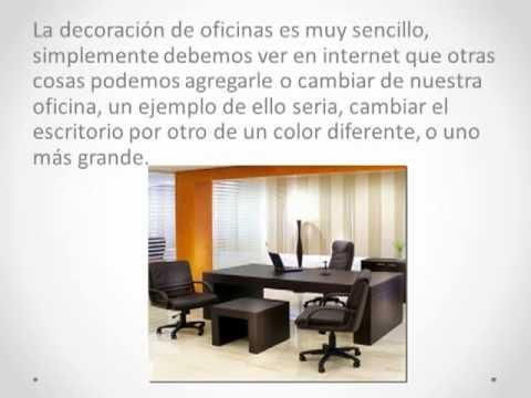 decoracin de interiores de oficinas diseo y modelos de oficinas