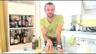 Хумус (hummus) - простой домашний рецепт вкусной закуски(Хумус (hummus) - видеорецепт от CookingTime (http://cookingtime.ru). Подробный рецепт хумуса в блоге - http://cookingtime.ru/xumus-video-recept.html., 2011-04-12T15:52:00.000Z)