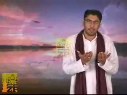 Ya Imam Raza (as) Manqabat Mir Hassan Mir 2008 - YouTube