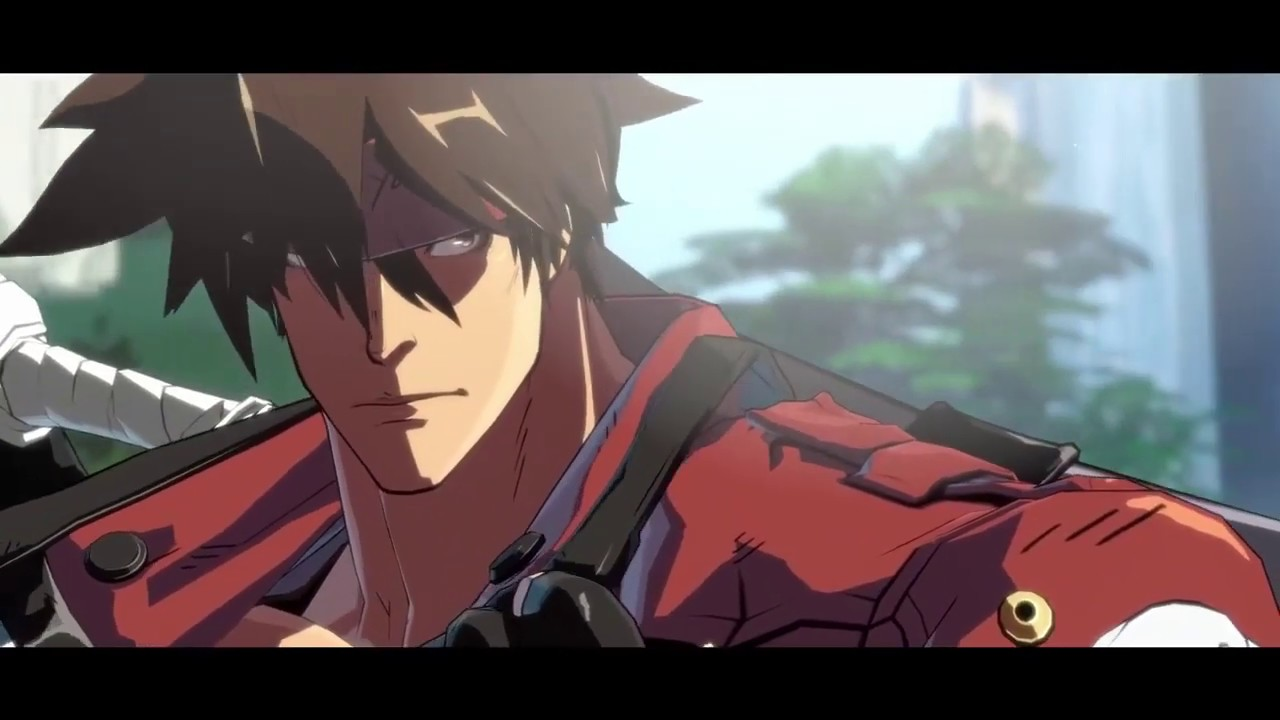 Image result for guilty gear 2020 tgs 2019