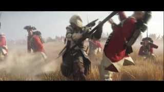 Epic Assasins Creed 3 Trailer # Jesper Kyd Aphelion