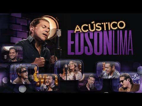 Edson Lima Acustico Imaginar Youtube