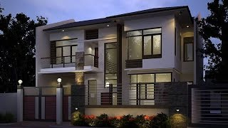 Front Home Design | Beautiful House Elevation | 42 | Design