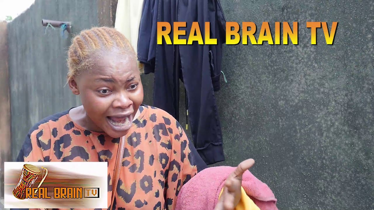 Download DOUBLE TROUBLE - Latest Nollywood movie 2020 Yoruba Magic