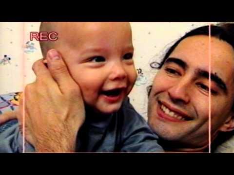 Daniel Agostini - Hijo │ Video Clip Oficial