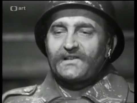 CELÝ FILM - Poslední dopis (1973) - CSFD 86% - Jan Tříska, Josef Somr, Josef Abrhám - OsP Pro
