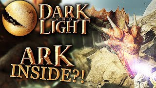 DARK AND LIGHT #1 Ark Inside? Dark And Light Deutsch / German / Gameplay