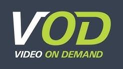 Was ist VoD // Video on Demand
