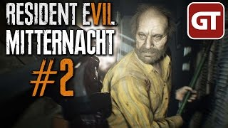 Thumbnail für Resident Evil 7: Beginning Hour - Mitternacht Update #2 (Demo) - Gameplay-Walkthrough PS4 PRO