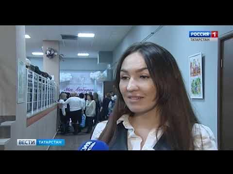 В Казани выбрали «Жемчужина Татарстана – 2019»