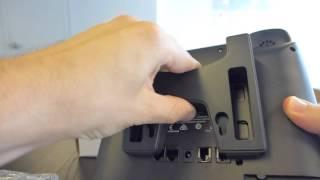 Unboxing Grandstream GXP1628