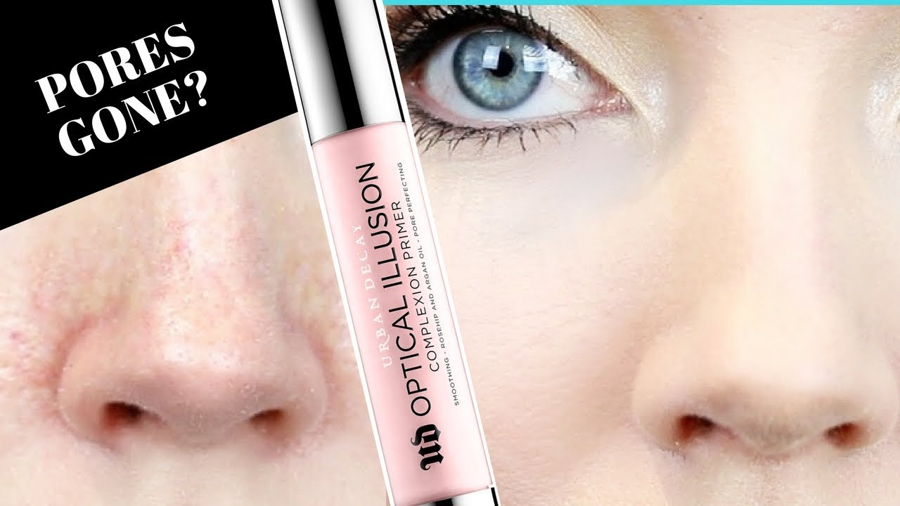 Optical Illusion Complexion Primer by Urban Decay #3