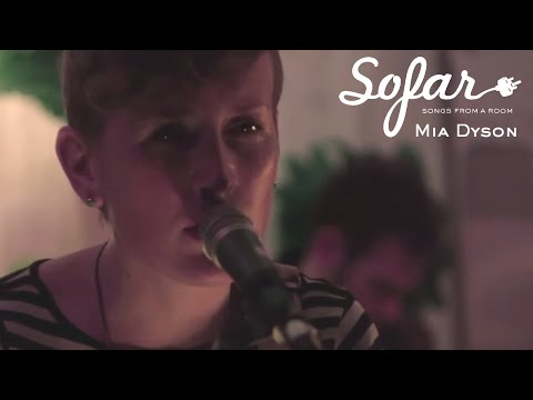 Mia Dyson - Cigarettes | Sofar Boston