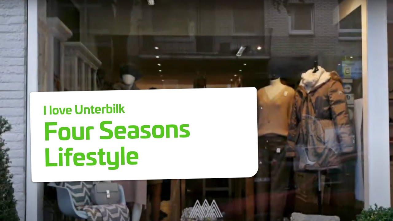I Love Unterbilk Top Location 2016: Four Seasons Lifestyle - YouTube