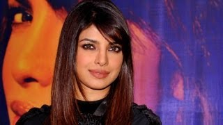"Priyanka Chopra On ""In My City"" & New Album"