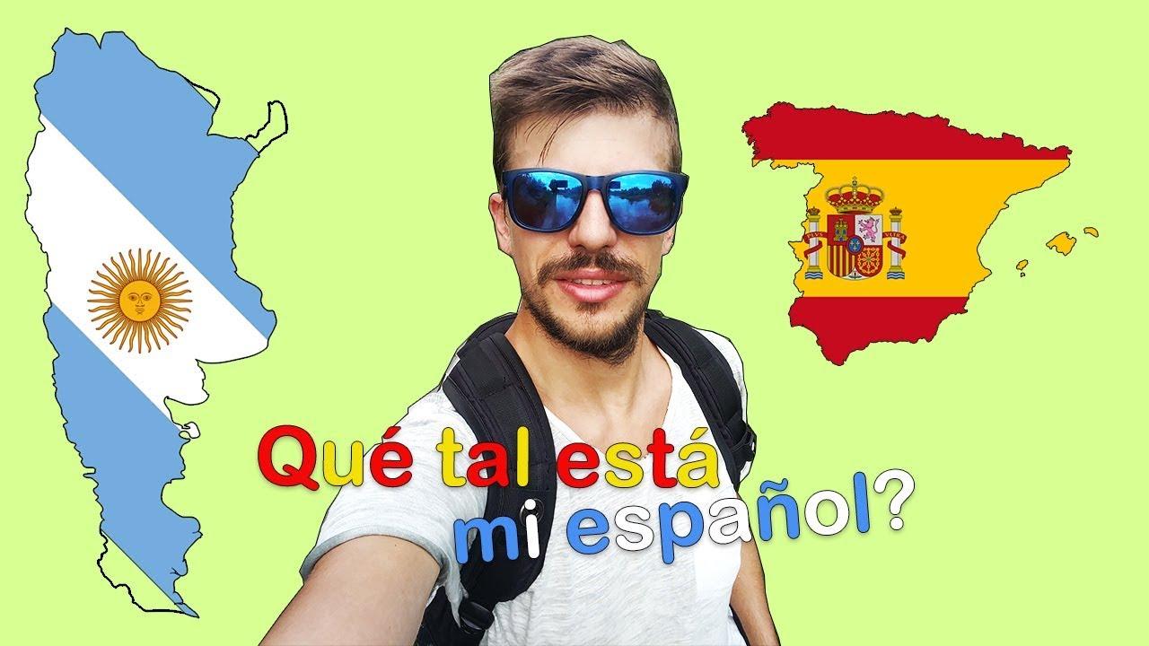 Actores Estadounidenses Hablando Español italiano hablando español