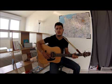 Gregory Alan Isakov - All shades of blue cover