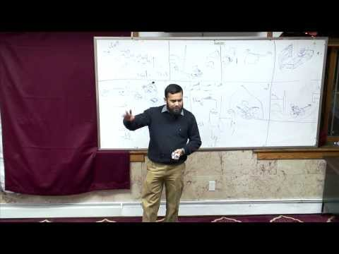 11 - Madinah Arabic Learning Program