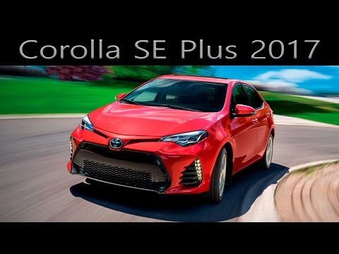 Corolla SE Plus 2017 | Review - Sergio Oliveira