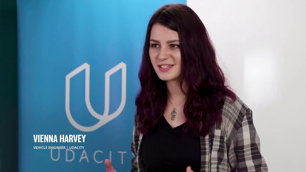 Udacity Goes Further With Autonomous Vehicles