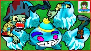 Игра Зомби против Растений  2 от Фаника Plants vs zombies 2 (32)