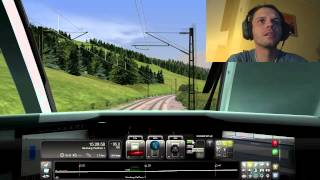 G►H - Railworks 3 Train Simulator 2012