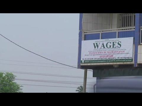 Togo, ASSAINISSEMENT DU SECTEUR DES MICROFINANCES