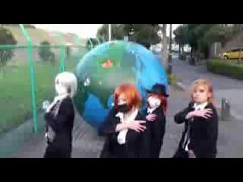 【ラクダと亀】 Golden Bomber - Memeshikute 【Dance Cover】