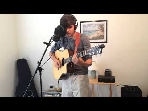 Grade 8 - Ed Sheeran (Cover by Mark Stokes)
