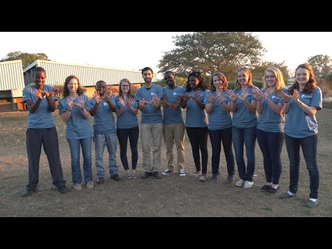 Rice students innovate in Malawi