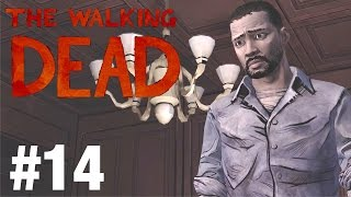 HAVE WE LOST HER!? | The Walking Dead #14