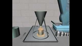 видео Насыпная плотность песка и щебня