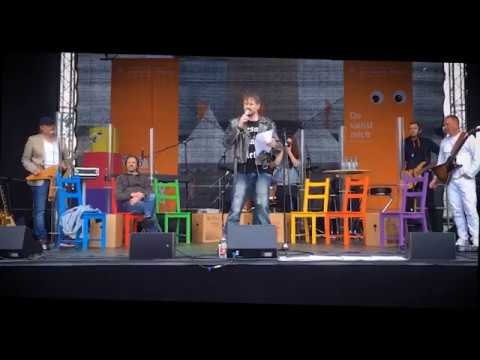 Sanity - Speech at the Protestant Church Day Berlin 2017 / Subtitles English