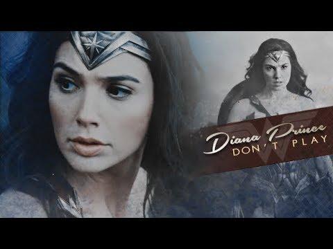 diana prince (wonder woman) | don