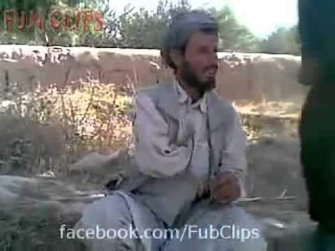 Funny afghan fart NEW!!