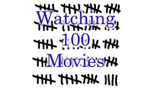 Watching 100 Movies - 34 - Snow White and the Seven Dwarfs, 33 - One Flew Over the Cuckoo's Nest