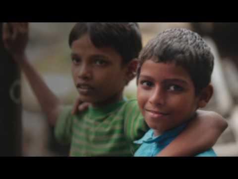International Day for Street Children 2017