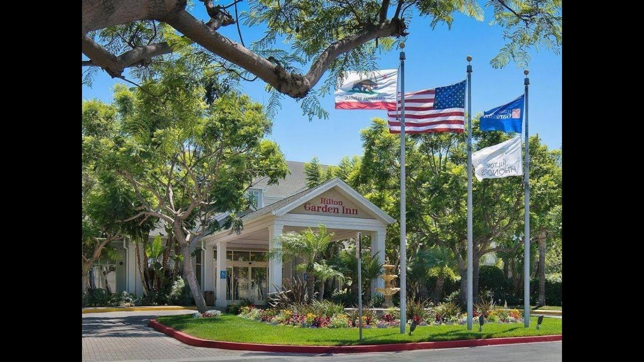 Hilton Garden Inn LAX - El Segundo, El Segundo Hotels - California ...