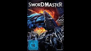 Sword Master 2016 German