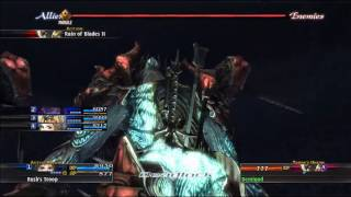 "「The Last Remnant PC」 25 ~ ""Optional Boss: Demigod"" (TTV)"