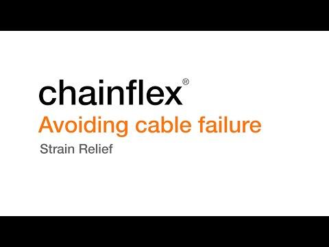 Avoiding Cable Failure - Strain Relief